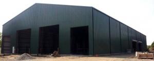 Steel Building-2